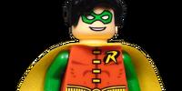 Robin (Dick Grayson)