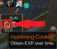BuffHummingCookie