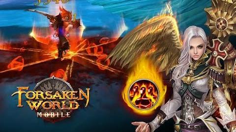 Forsaken World Mobile - Massive Expansion Trailer 2