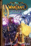 Warcraft: Mage