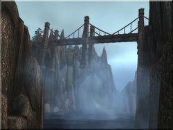 Brücke von Tol Barad 2010-07-14