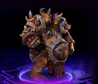 Cho master Heroes of the storm HS