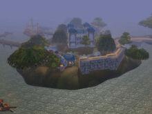 Hafen von Menethil before Cata