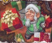 Father Winters Helper TCG WH-12 005