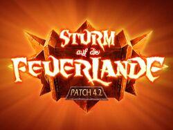 Patch 4.2 - Sturm auf die Feuerlande Logo.jpg