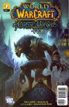 Curse of the Worgen Cover 1