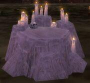 Altar von Suntara