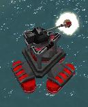 Sea Cannon