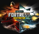 Fortress Destroyer Wikia