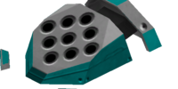 RAM Block Shield