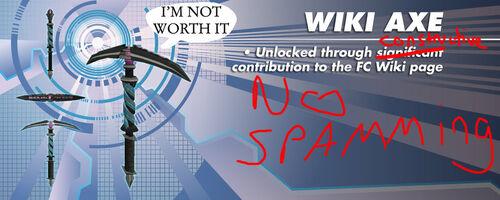 Pleasedon'tspam