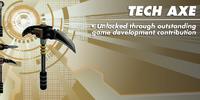 Tech Axe