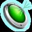 Emerald Focusing Lens