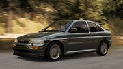 FH2 Ford Escort-1992