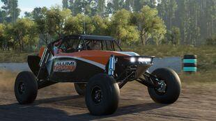 Alumi Craft Class 10 Race Car in Forza Horizon 3