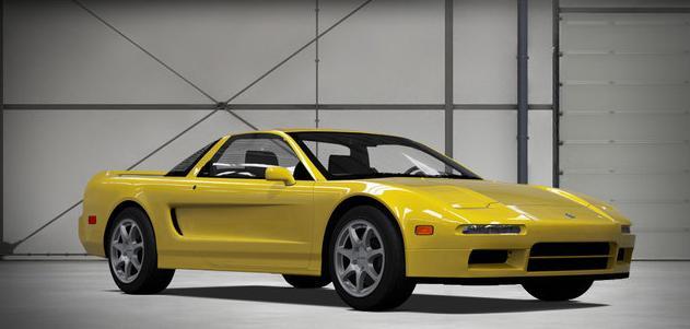 Acura NSX (1997) | Forza Motorsport Wiki | FANDOM powered ...