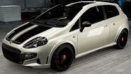 FM6A Abarth PuntoSuperSport