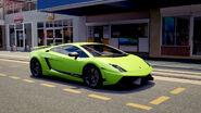FH3 Lamborghini GallardoLP570-4
