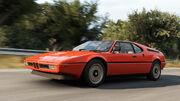 FH2 BMW M1