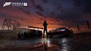 FM7 FerrariAnnouncement