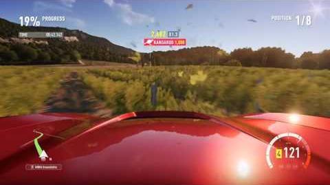 Forza Horizon 2 - First Gameplay
