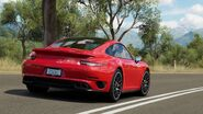 FH3 Porsche 911-TurboS-Rear