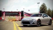 FH Scion FRS
