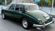 FH3 Jaguar MkII Rear