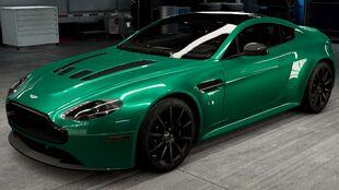 Aston Martin V12 Vantage S in Forza Motorsport 6: Apex