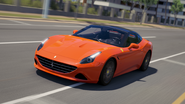 FH3 Ferrari CaliforniaT