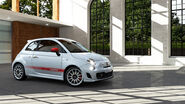 FM5 Abarth 500essesse