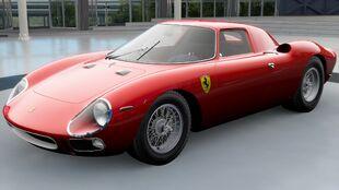 1963 Ferrari 250LM in Forza Horizon 3