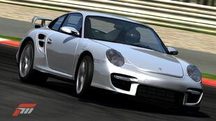 Porsche 911 GT2 in Forza Motorsport 3