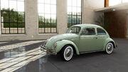 FM5 Volkswagen Beetle