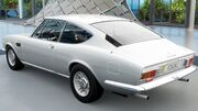 FH3 Fiat Dino24Coupe Rear