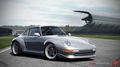 1995 911 GT2