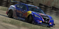 2010 Rhys Millen Racing Genesis Coupe