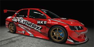 File:2006 Mitsubishi HKS Time Attack Evolution CT230R.jpg
