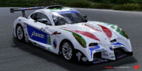 2011 050 Panoz Racing Abruzzi