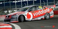 2011 88 TeamVodafone Commodore VE