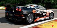 2010 89 Hankook Team Farnbacher F430GT