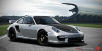 2012 911 GT2 RS