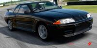 1993 Skyline GT-R V-Spec