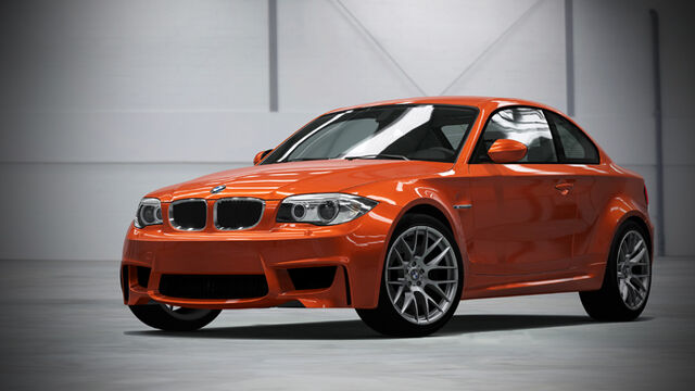 File:2011 BMW 1 Series M Coupe.jpg