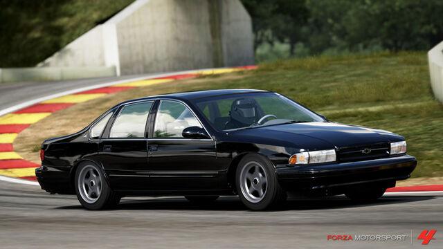 File:1996 Chevrolet Impala SS.jpg