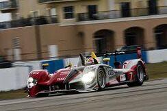 2011 2 Audi Sport Team Joest R15 TDI