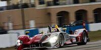 2011 2 Audi Sport Team Joest R15++ TDI