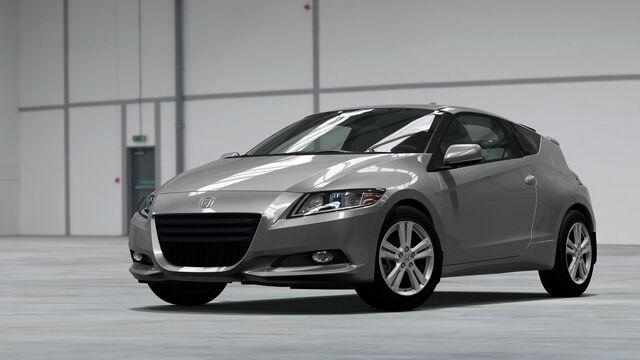 File:Honda CR-Z EX - Target.jpg