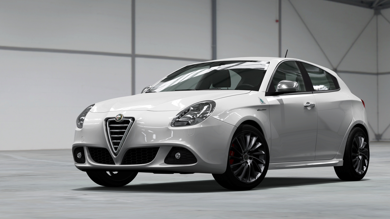 image alfa romeo giulietta quadrifoglio verde forza motorsport 4 wiki. Black Bedroom Furniture Sets. Home Design Ideas