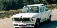 1973 2002 Turbo